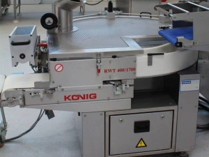 Bakery Machinery For Sale